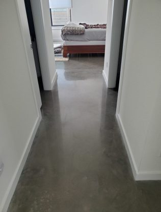 DreamCrete Polished and Sealed Concrete Floors 71