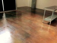 stained-concrete-floor-house